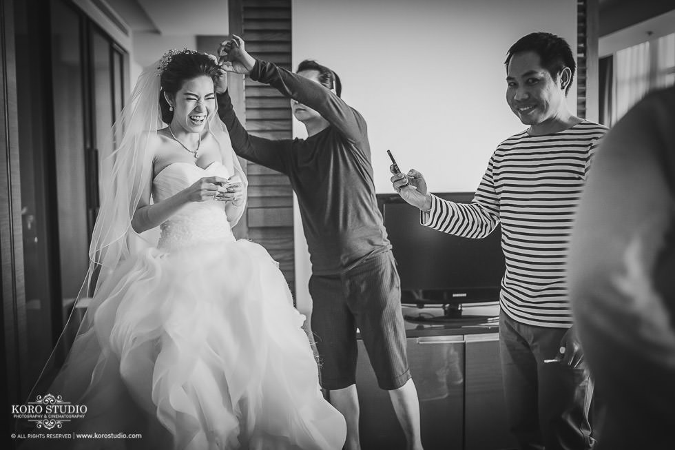 Koro Studio Wedding Photographer and Cinematographer