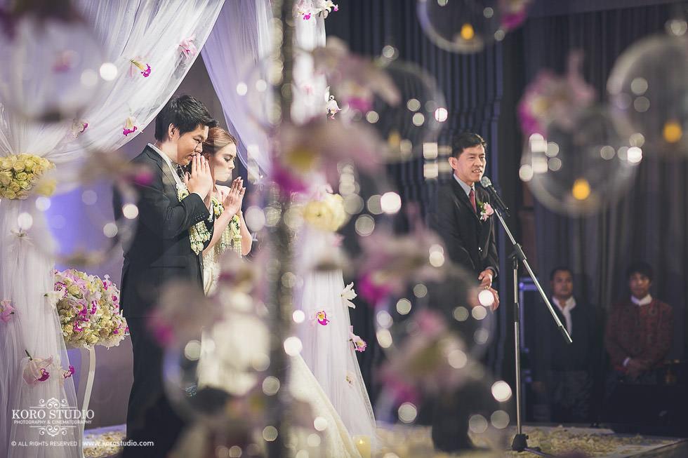 wedding photographer bangkok namfon 105 SO/ Bangkok sathorn Wedding Reception Nattha & Wuttillert