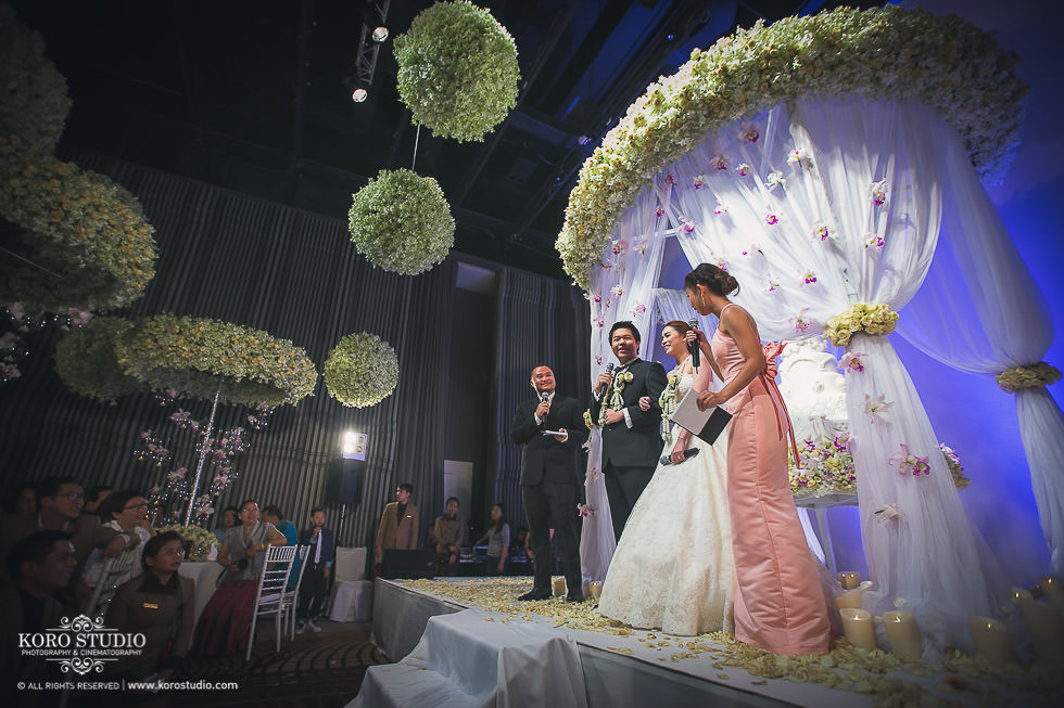 wedding photographer bangkok namfon 113 SO/ Bangkok sathorn Wedding Reception Nattha & Wuttillert