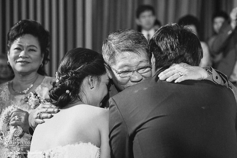 wedding photographer bangkok namfon 142 SO/ Bangkok sathorn Wedding Reception Nattha & Wuttillert