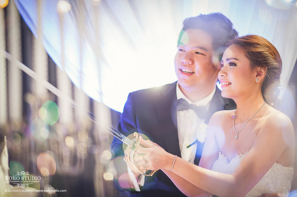 wedding photographer bangkok namfon 155 SO/ Bangkok sathorn Wedding Reception Nattha & Wuttillert