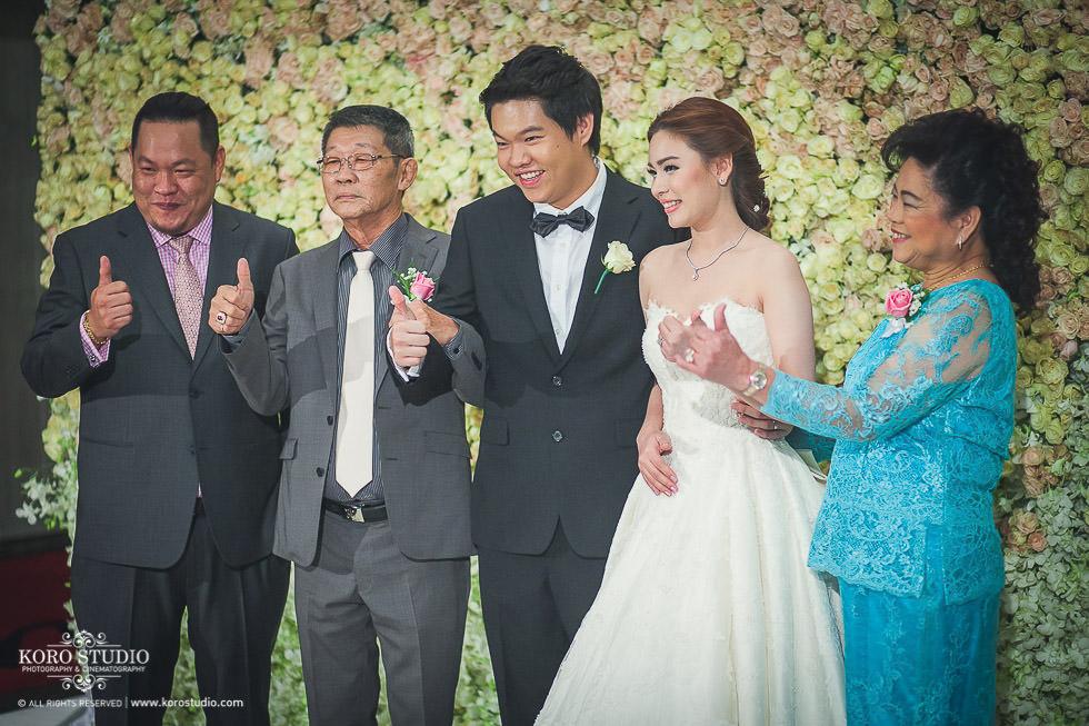 wedding photographer bangkok namfon 70 SO/ Bangkok sathorn Wedding Reception Nattha & Wuttillert