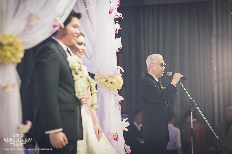 wedding photographer bangkok namfon 94 SO/ Bangkok sathorn Wedding Reception Nattha & Wuttillert