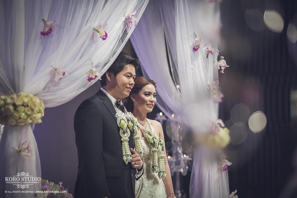 wedding photographer bangkok namfon 98 SO/ Bangkok sathorn Wedding Reception Nattha & Wuttillert
