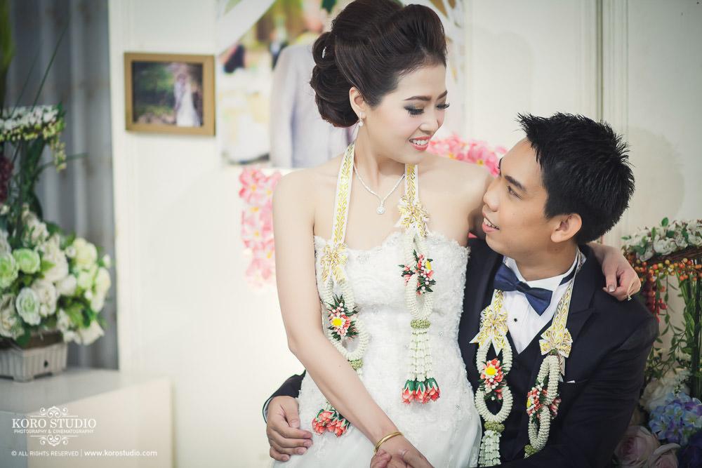 wedding reception tang 140 Wedding Reception Jutamas and Kangsadarn at Udon Thani