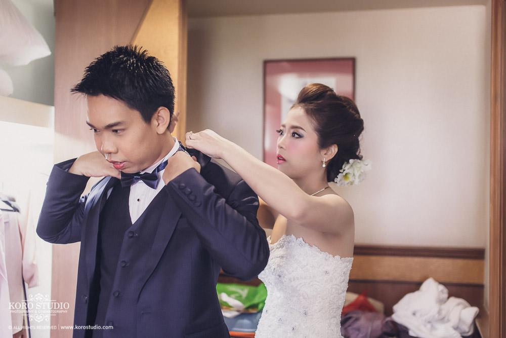 wedding reception tang 27 Wedding Reception Jutamas and Kangsadarn at Udon Thani