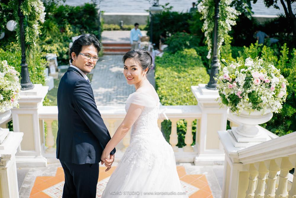 korostudio wedding reception praya palazzo hotel 101 Praya Palazzo Wedding Reception Wayoon and Sarawut | งานแต่งงาน พิธีฉลองมงคลสมรส พระยาพาลาสโซ่