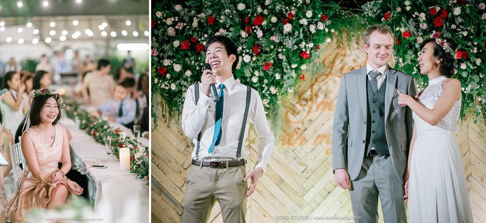 korostudio organize planner primmrose wedding planner 111 1 Bussaracum Royal Thai Cuisine Wedding Ceremony and Dinner Big and Robin   งานแต่งงาน พิธีแลกแหวน และงานฉลองมงคลสมรส ร้านอาหารไทยบุษราคัม คุณบิ๊ก และโรบิน