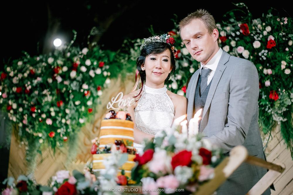 korostudio organize planner primmrose wedding planner 137 1 Bussaracum Royal Thai Cuisine Wedding Ceremony and Dinner Big and Robin   งานแต่งงาน พิธีแลกแหวน และงานฉลองมงคลสมรส ร้านอาหารไทยบุษราคัม คุณบิ๊ก และโรบิน