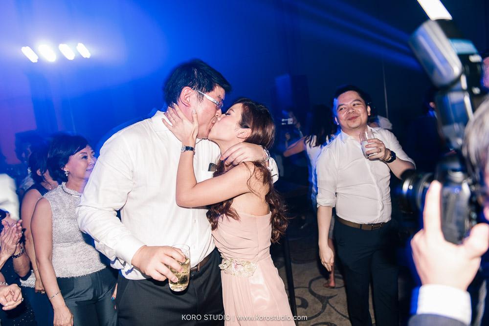 korostudio okura prestige bangkok wedding reception mint 229 The Okura Prestige Wedding Reception Mint and Gee | งานแต่งงานหมอมิ้นท์ และหมอจี  โรงแรมโอกุระ เพรสทีจ