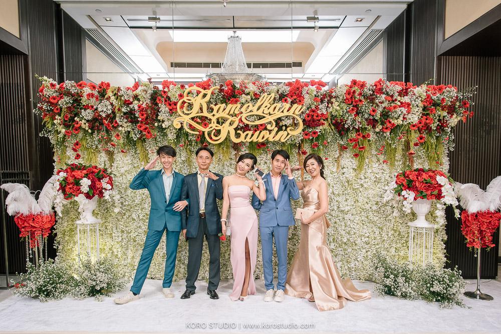 korostudio wedding reception holiday inn silom cee 63 Holiday Inn Bangkok Silom Wedding Reception Cee and Fluke | งานแต่งงานคุณซี และคุณฟลุ้ก ฮอลิเดย์อินน์สีลม กรุงเทพ