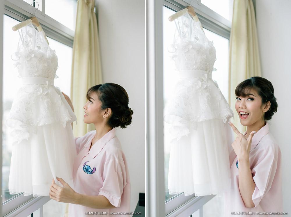 01 korostudio wedding ceremony pangrum benz noeud d amour 31 Thai - Chinese Wedding Ceremony Pangrum and Benz at Noeud d'Amour Saraburi - งานแต่งงานน้องแป้ง และพี่เบนซ์ นูดามัวร์ สระบุรี