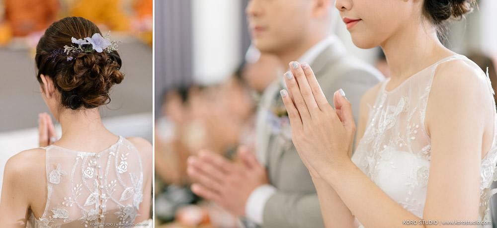 korostudio wedding ceremony pangrum benz noeud d amour 107 Thai - Chinese Wedding Ceremony Pangrum and Benz at Noeud d'Amour Saraburi - งานแต่งงานน้องแป้ง และพี่เบนซ์ นูดามัวร์ สระบุรี