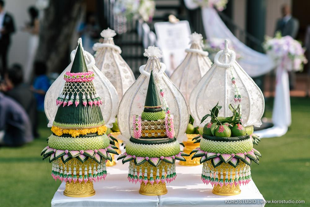 korostudio wedding ceremony pangrum benz noeud d amour 143 Noeud d'Amour Saraburi Thai - Chinese Wedding Ceremony Pangrum and Benz at - งานแต่งงานน้องแป้ง และพี่เบนซ์ นูดามัวร์ สระบุรี