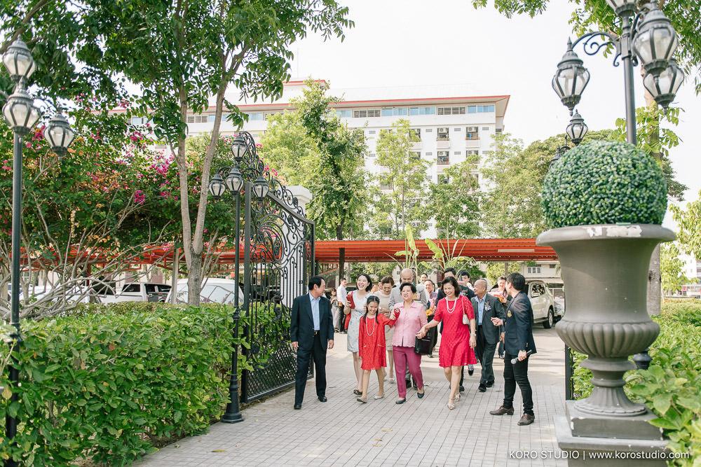korostudio wedding ceremony pangrum benz noeud d amour 157 Noeud d'Amour Saraburi Thai - Chinese Wedding Ceremony Pangrum and Benz at  - งานแต่งงานน้องแป้ง และพี่เบนซ์ นูดามัวร์ สระบุรี
