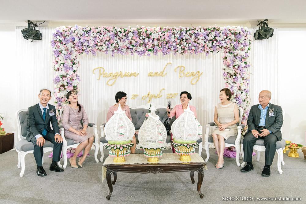 korostudio wedding ceremony pangrum benz noeud d amour 182 Noeud d'Amour Saraburi Thai - Chinese Wedding Ceremony Pangrum and Benz at  - งานแต่งงานน้องแป้ง และพี่เบนซ์ นูดามัวร์ สระบุรี