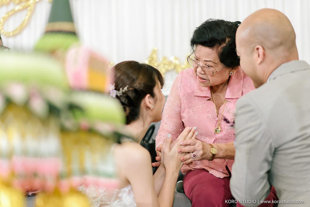 korostudio wedding ceremony pangrum benz noeud d amour 219 Thai - Chinese Wedding Ceremony Pangrum and Benz at Noeud d'Amour Saraburi - งานแต่งงานน้องแป้ง และพี่เบนซ์ นูดามัวร์ สระบุรี
