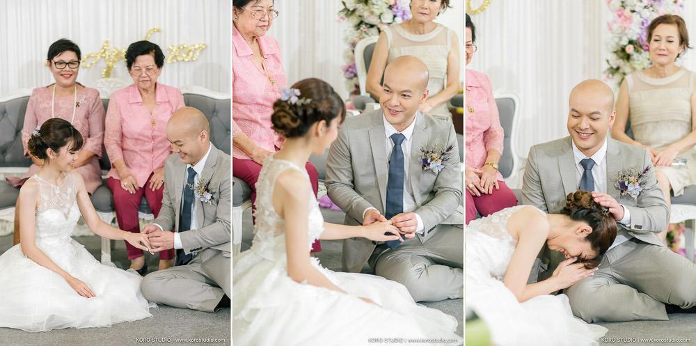 korostudio wedding ceremony pangrum benz noeud d amour 228 Thai - Chinese Wedding Ceremony Pangrum and Benz at Noeud d'Amour Saraburi - งานแต่งงานน้องแป้ง และพี่เบนซ์ นูดามัวร์ สระบุรี