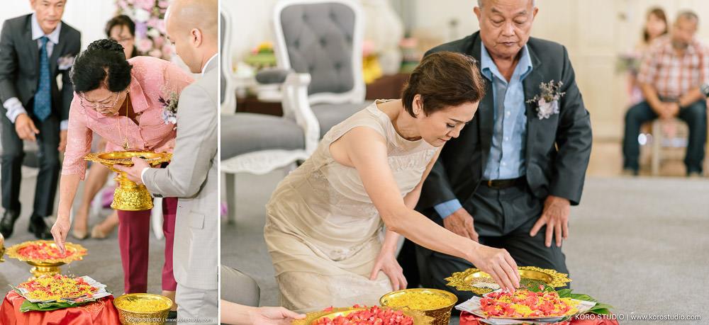 korostudio wedding ceremony pangrum benz noeud d amour 243 Noeud d'Amour Saraburi Thai - Chinese Wedding Ceremony Pangrum and Benz at  - งานแต่งงานน้องแป้ง และพี่เบนซ์ นูดามัวร์ สระบุรี