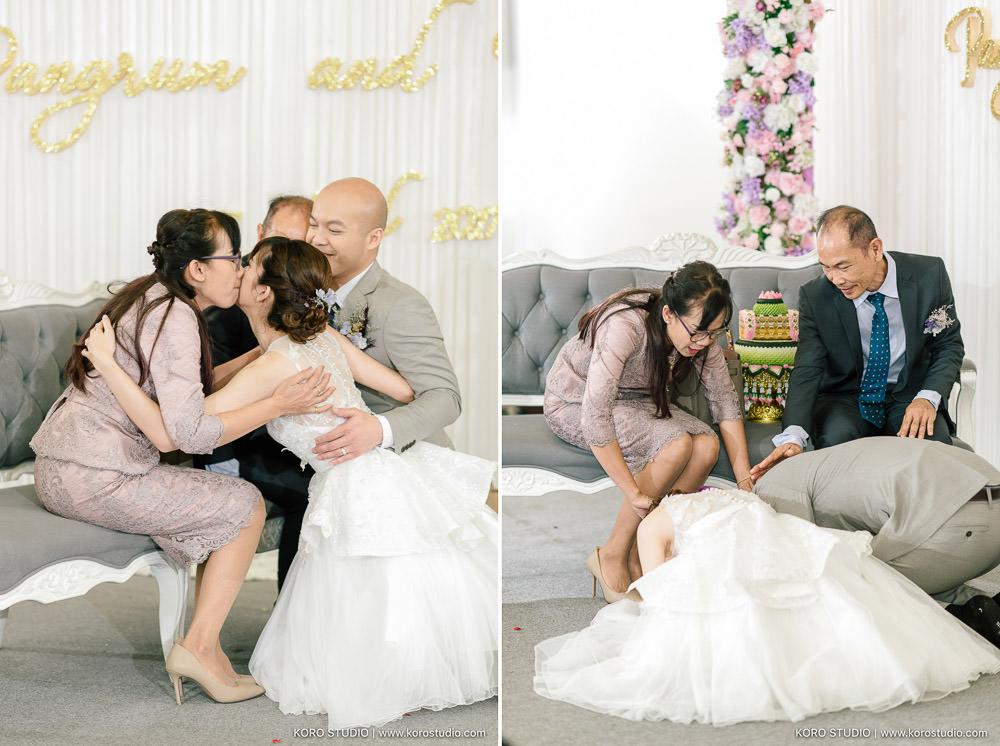 korostudio wedding ceremony pangrum benz noeud d amour 267 Thai - Chinese Wedding Ceremony Pangrum and Benz at Noeud d'Amour Saraburi - งานแต่งงานน้องแป้ง และพี่เบนซ์ นูดามัวร์ สระบุรี