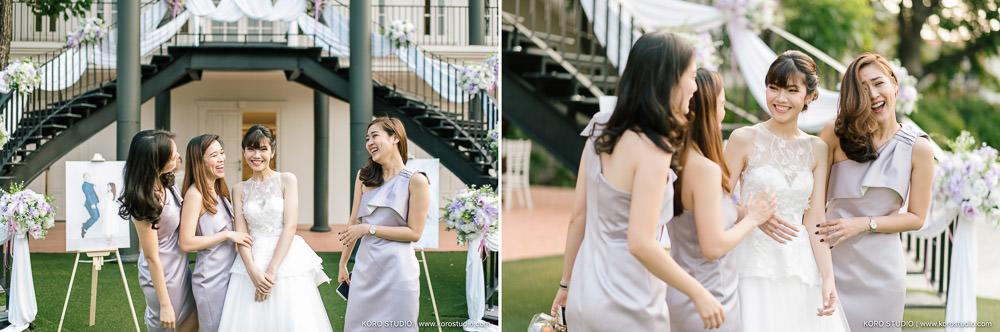 korostudio wedding ceremony pangrum benz noeud d amour 79 Noeud d'Amour Saraburi Thai - Chinese Wedding Ceremony Pangrum and Benz at - งานแต่งงานน้องแป้ง และพี่เบนซ์ นูดามัวร์ สระบุรี