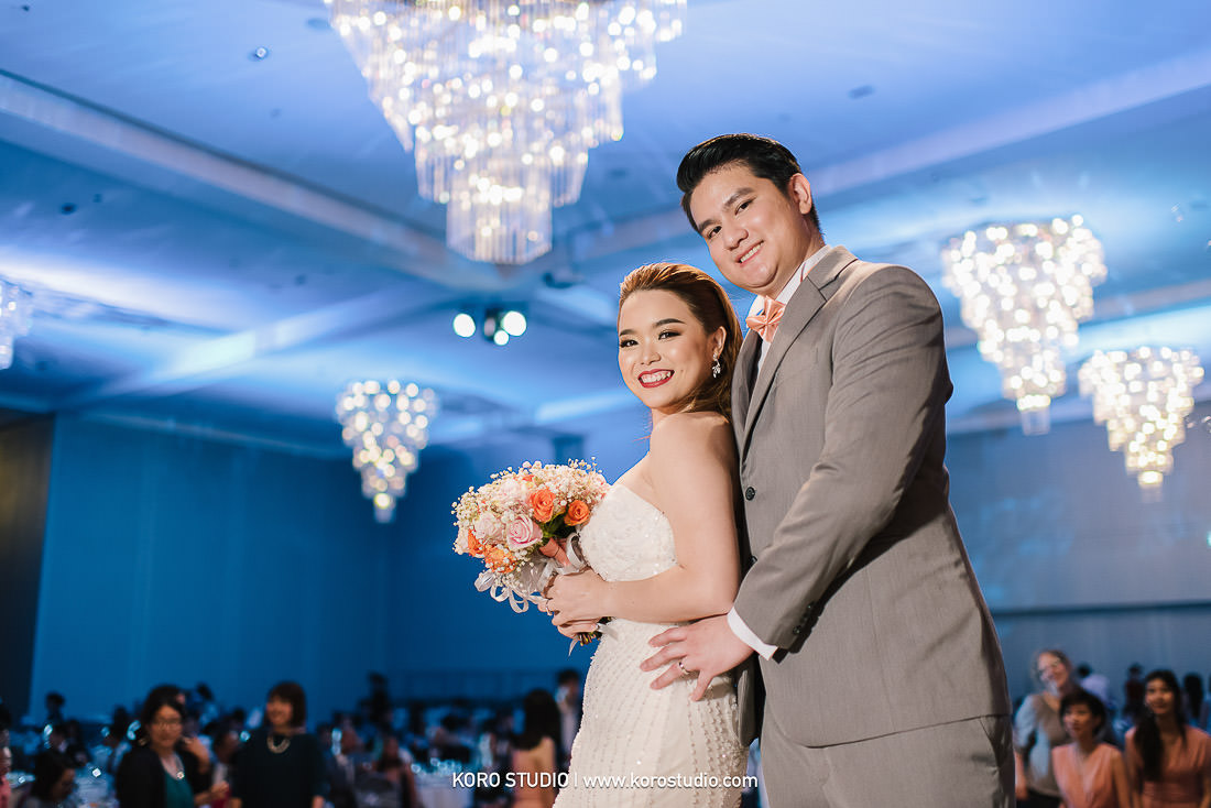 korostudio wedding reception s31hotel imm marcus 119 S31 Sukhumvit Hotel Wedding Reception Issarie and Marcus
