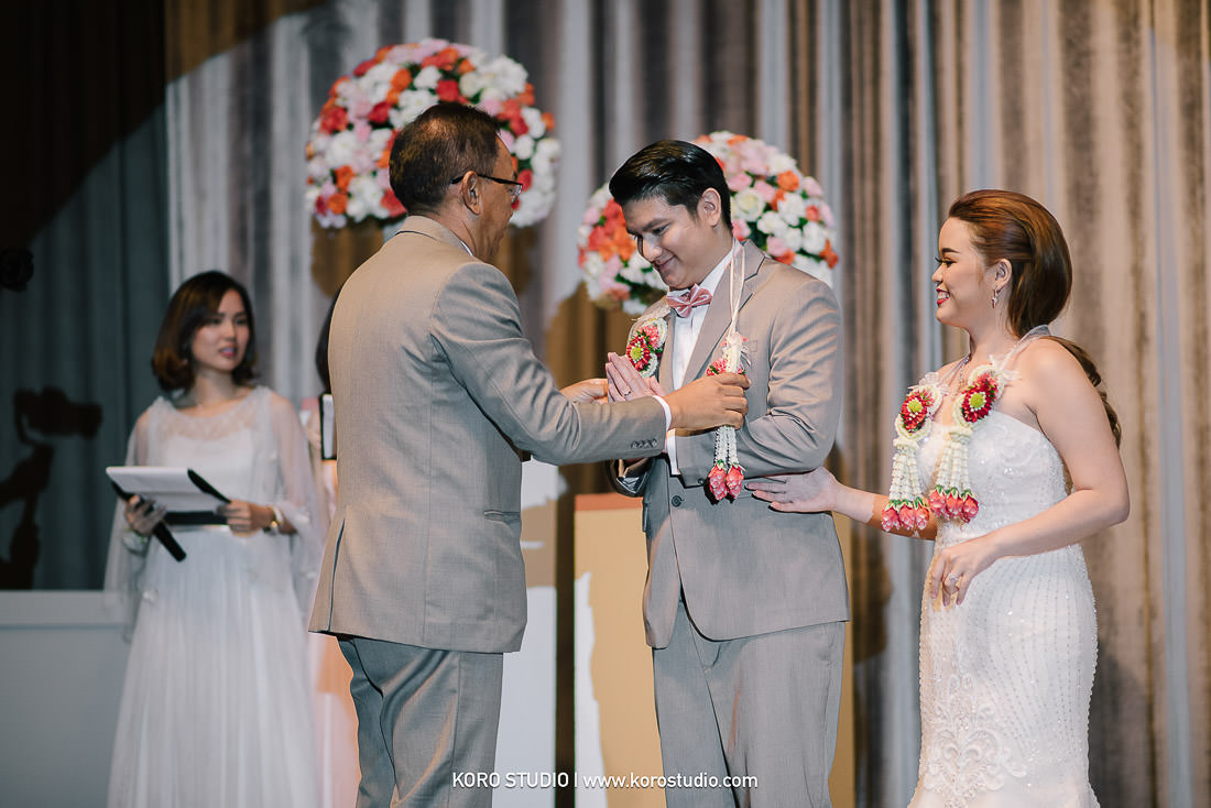 korostudio wedding reception s31hotel imm marcus 50 S31 Sukhumvit Hotel Wedding Reception Issarie and Marcus