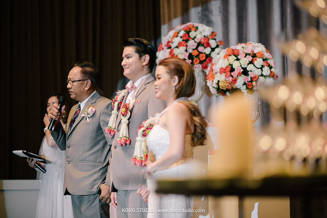 korostudio wedding reception s31hotel imm marcus 51 S31 Sukhumvit Hotel Wedding Reception Issarie and Marcus