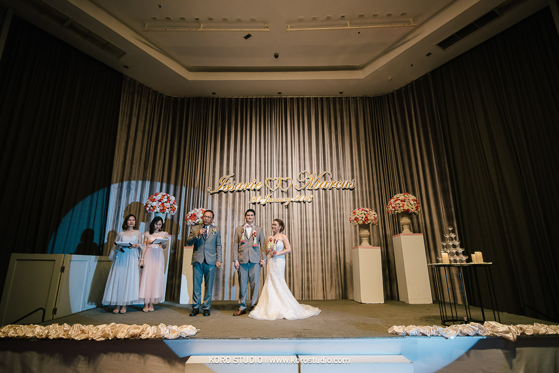 korostudio wedding reception s31hotel imm marcus 53 S31 Sukhumvit Hotel Wedding Reception Issarie and Marcus