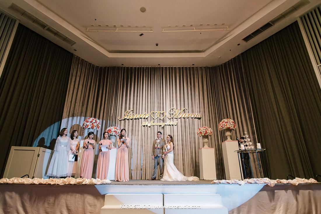 korostudio wedding reception s31hotel imm marcus 83 S31 Sukhumvit Hotel Wedding Reception Issarie and Marcus
