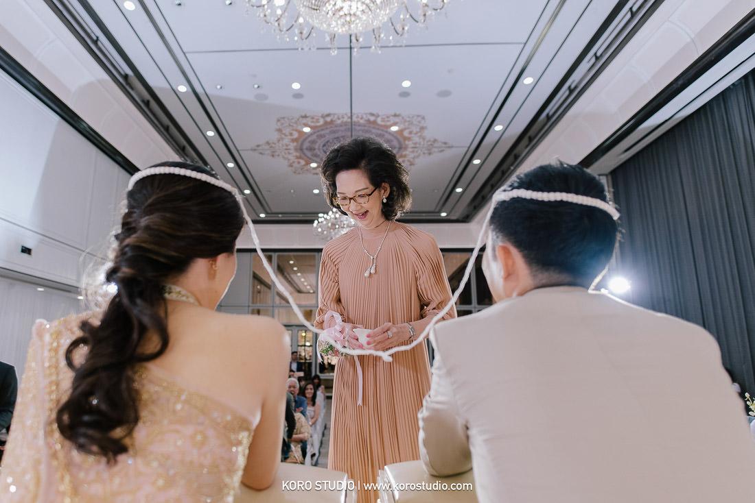 korostudio thai wedding ceremony plaza athenee hotel bangkok photographer 116 The Athenee Hotel Piman Siam Hall, Thai Wedding Ceremony Bao and Suk