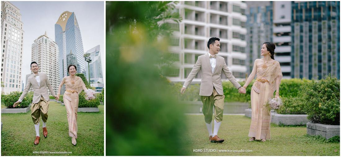 korostudio thai wedding ceremony plaza athenee hotel bangkok photographer 27 The Athenee Hotel Piman Siam Hall, Thai Wedding Ceremony Bao and Suk