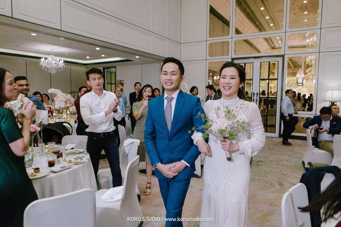 korostudio wedding reception plaza athenee hotel bangkok photographer 25 The Athenee Hotel Piman Siam Hall, Wedding Reception Bao and Suk from Singapore