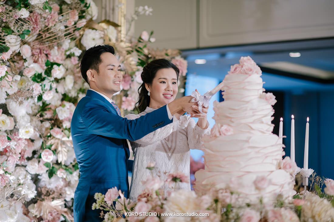 korostudio wedding reception plaza athenee hotel bangkok photographer 39 The Athenee Hotel Piman Siam Hall, Wedding Reception Bao and Suk