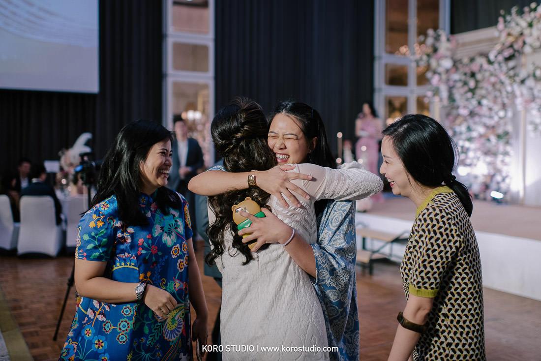 korostudio wedding reception plaza athenee hotel bangkok photographer 55 The Athenee Hotel Piman Siam Hall, Wedding Reception Bao and Suk