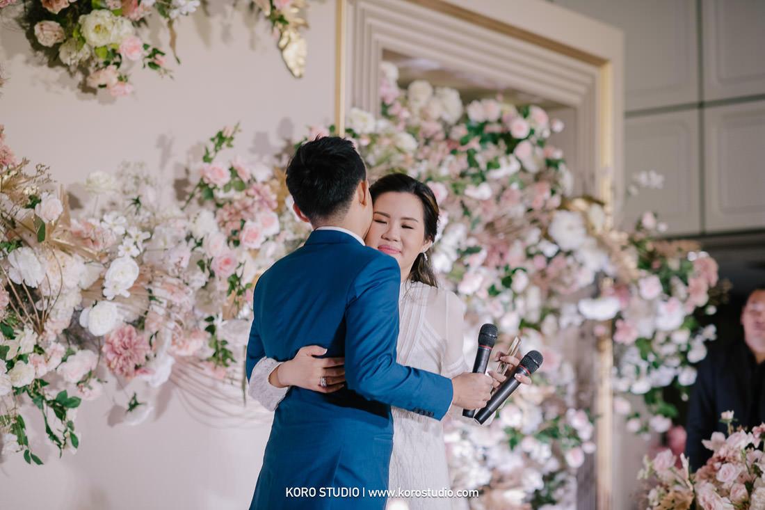 korostudio wedding reception plaza athenee hotel bangkok photographer 72 The Athenee Hotel Piman Siam Hall, Wedding Reception Bao and Suk from Singapore