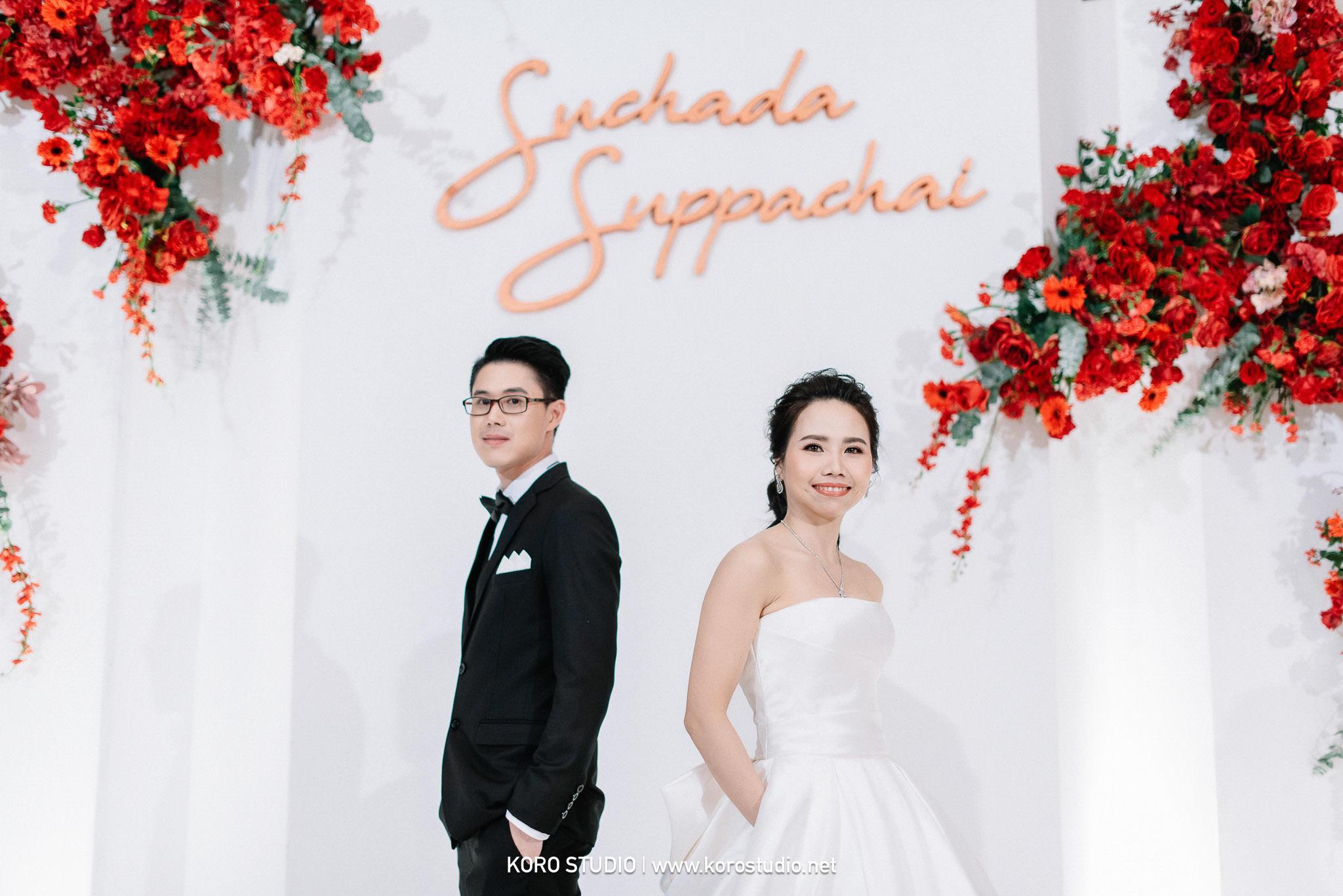 korostudio rama garden wedding reception 92 Rama Gardens Hotel Bangkok Wedding Reception Ae and Beer - งานเลี้ยงฉลองมงคลสมรส แต่งงาน คุณเอ๋ และคุณเบียร์ โรงแรมรามาการ์เด้นส์