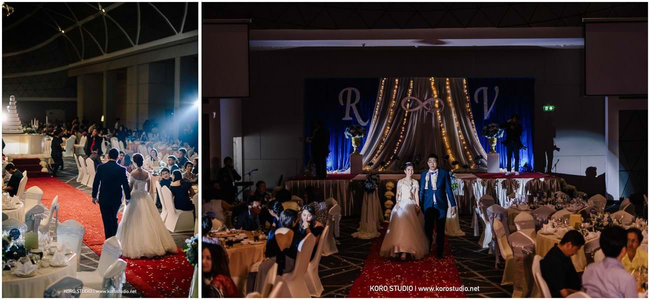 wedding reception the portal lifestyle complex muang thong thani bangkok 186 The Portal Ballroom - Wedding Reception of O and Ta, Bangkok, Thailand - งานเลี้ยงฉลองมงคลสมรส แต่งงาน คุณโอ และคุณตา เดอะ พอร์ทอล ไลฟ์สไตล์ คอมเพล็กซ์